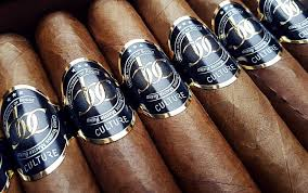 Culture Dominican Robusto 20 box